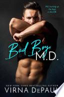 Bad Boy  M D  Book PDF