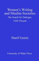 Women s Writing and Muslim Societies