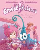 Pdf Ernest & Rebecca - Volume - 1 - My Best Friend is a Germ