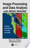Image Processing and Data Analysis with ERDAS IMAGINE   Book