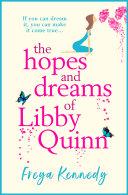 The Hopes and Dreams of Libby Quinn Pdf/ePub eBook