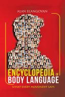 Pdf Encyclopedia of Body Language