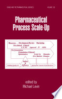Pharmaceutical Process Scale Up