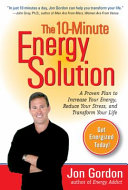 The 10 minute Energy Solution Book