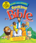 Read and Share Bedtime Bible and Devotional Pdf/ePub eBook