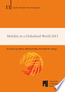 Mobility in a Globalised World 2013