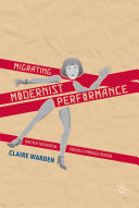 Migrating Modernist Performance [Pdf/ePub] eBook