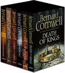 The Last Kingdom Series Books 1-6 (The Last Kingdom Series) image