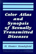 Color Atlas and Synopsis of Sexually Transmitted Diseases Book
