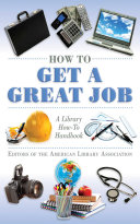 How to Get a Great Job [Pdf/ePub] eBook