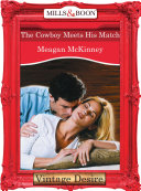 The Cowboy Meets His Match (Mills & Boon Desire) (Matched in Montana, Book 1) [Pdf/ePub] eBook