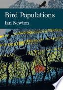 Bird Populations  Collins New Naturalist Library  Book 124