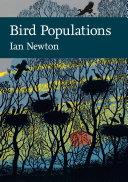 Bird Populations (Collins New Naturalist Library, Book 124)