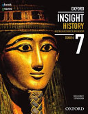 Cover of Oxford Insight History 7 for NSW Student Book + Obook/assess