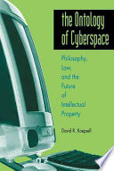 The Ontology of Cyberspace