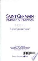 Saint Germain Pdf/ePub eBook