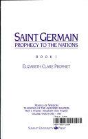 Saint Germain ebook