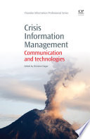 Crisis Information Management Book PDF