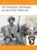 US Airborne Divisions in the ETO 1944–45 [Pdf/ePub] eBook