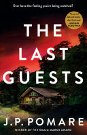 The Last Guests Book PDF