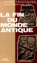 Pdf La Fin Du Monde Antique Telecharger