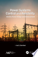Power Systems Control and Reliability