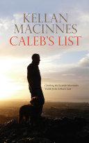 Caleb s List