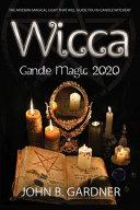 Wicca Candle Magic 2020