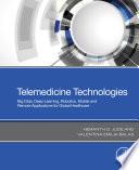 Telemedicine Technologies Book