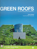 Green Roofs Book