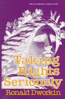 Taking Rights Seriously