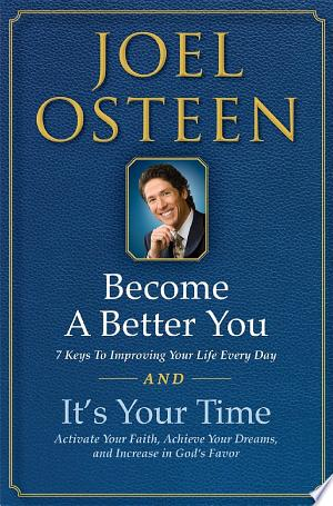 Download It's Your Time and Become a Better You Boxed Set Free PDF Books - Free PDF