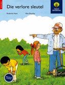 Books - Oxford Storieboom: Fase 7 Die verlore sleutel | ISBN 9780195712865