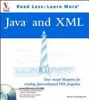 Java and XML