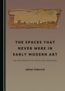 The Spaces That Never Were in Early Modern Art Pdf/ePub eBook