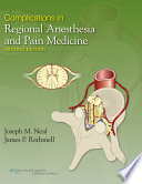 Complications in Regional Anesthesia and Pain Medicine Book