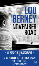 November Road (version française) Pdf/ePub eBook