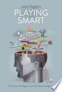 link to Playing smart : on games, intelligence and Artificial Intelligence in the TCC library catalog