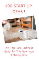 100 STARTUP IDEAS