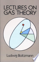Lectures on Gas Theory