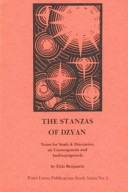 The Stanzas Of Dzyan