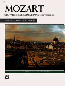 Mozart -- 6 Viennese Sonatinas