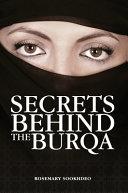 Secrets Behind the Burqa Book PDF