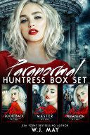 Paranormal Huntress BOX SET #1-3 Pdf/ePub eBook