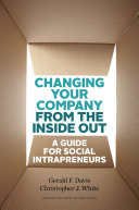 Changing Your Company from the Inside Out Pdf/ePub eBook