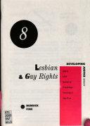Lesbian   Gay Rights
