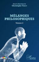Pdf Mélanges philosophiques