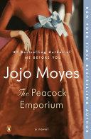 The Peacock Emporium Book