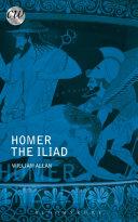 Homer  The Iliad