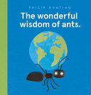Pdf The Wonderful Wisdom of Ants